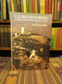 U.S. Observatories: A Directory and Travel Guide