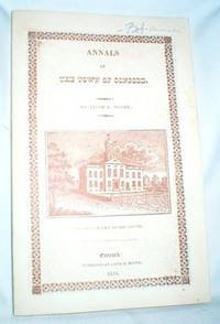 Annals of the Town of Concord by  Jacob B Moore - Paperback - Reprint of 1824 Work - from Dave Shoots, Bookseller (SKU: 001972)