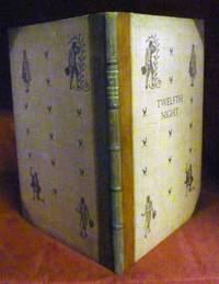 Twelfth Night Or, What You Will; With Engravings By Eric Ravilious
