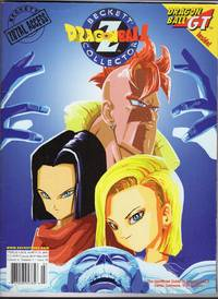 image of Dragon Ball Z Beckett Collector, Mar 2003, Vol4 #3, Issue 28