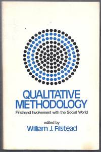 image of Qualitative Methodology. Firsthand Involvement with the Social World