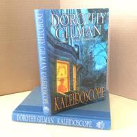 Kaleidoscope: A Countess Karitska Novel by  Dorothy Gilman - First printing. - 2002 - from j. vint books (SKU: 003923)
