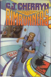 Rimrunners (The Company Wars #3)