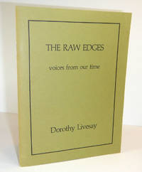 image of THE RAW EDGES. Voices from our Time.