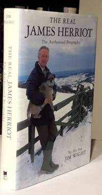 image of The Real James Herriot:  The Authorized Biography  -(SIGNED)-
