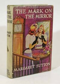 The MARK On The MIRROR.  The Judy Bolton Mystery Series #15