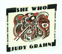 She who : a graphic book of poems with 54 images of women
