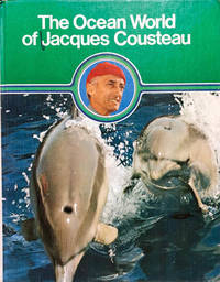 The Ocean World of Jacques Cousteau : Vol. 1 Oasis in Space