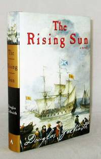 The Rising Sun by  Douglas Galbraith - 1st U.S. Edition - 2001 - from Adelaide Booksellers (SKU: BIB198948)