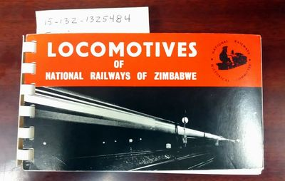 National Railways Historical Committee, 1984. Softcover. 18mo (oblong); G+; Paperback; Spine, white ...