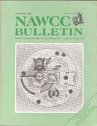 image of February 1986 Issue of NAWCC Watch and Clock Collectors Magazine