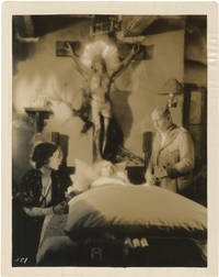 image of The Wedding March [The Honeymoon] (Original photograph of Fay Wray, Zasu Pitts, and Erich Von Stroheim from the 1928 film)