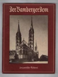 Der Bamberger Dom, 45 Bilder (langewiesche bücherei)