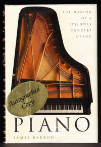Piano:  The Making Of A Steinway Concert Grand