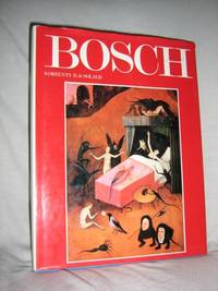Bosch by  Sandra Orienti - Hardcover - 5th or later Edition - 1979 - from Brass DolphinBooks and Biblio.com