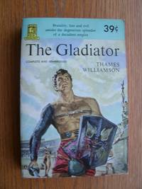 image of The Gladiator