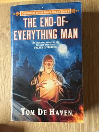 THE END-OF-EVERYTHING MAN (BOOK 2: CHRONICLES OF THE KING'S TRAMP)