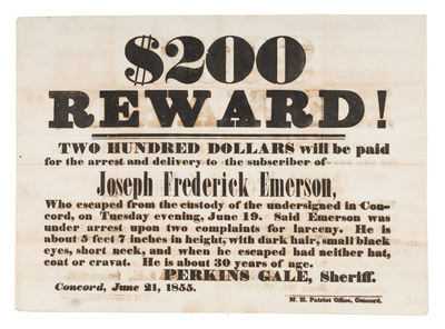 $200.00 Reward! Two Hundred Dollars...