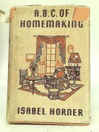 A.B.C. Of Homemaking