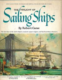 image of The Twilight of Sailing Ships