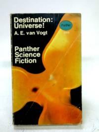 Destination: Universe!.