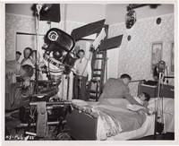 image of One Minute to Zero [The Korean Story] (Original photograph from the set of the 1952 film)