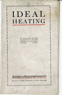 image of IDEAL HEATING.