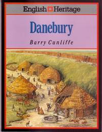 DANEBURY (English Heritage) by  Barry Cunliffe - Paperback - from World of Books Ltd (SKU: GOR004374252)
