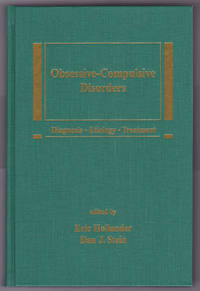 Obsessive-Compulsive Disorders: Diagnosis, Etiology, Treatment