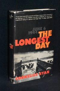 The Longest Day; June 6  1944