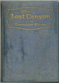 LOST CANYON, Clarke, Covington