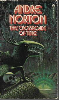image of THE CROSSROADS OF TIME