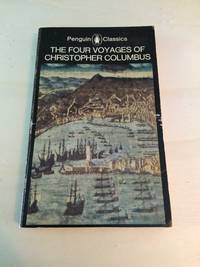 image of The Four Voyages of Christopher Columbus