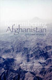 image of Remembering Afghanistan in a Time of Peace