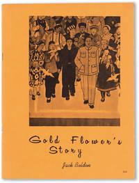 Gold Flower's Story