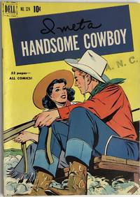 I Met a Lonesome Cowboy Four Color No.324