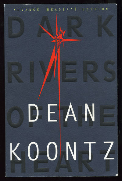 New York: Alfred A. Knopf, 1994. Softcover. Fine. First edition Advance Reading copy. Fine in wrappe...