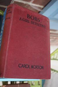Bobs A Girl Detective