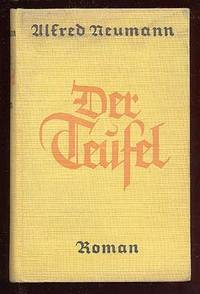 Berlin und Leipzig: Deutsche Verlags, 1926. Hardcover. Very Good. First edition. Lightly soiled, and...
