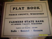 Plat Book: Pierce County, Wisconsin