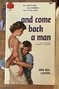 image of and come back a man (former title – walk toward the rainbow )