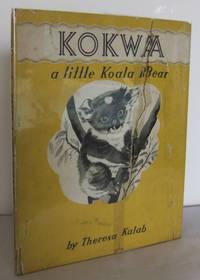 Kokwa, a little Koala Bear