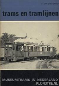 Trams en tramlijnen: Museumtrams in Nederland
