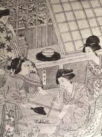 """image of The Sexual Life of Japan: Being and Exhaustive Study of the Nightless City.; Or the """"History of the Yoshiwara Yukwaku"""""""