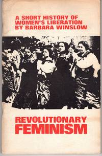 A Short History of Women's Liberation