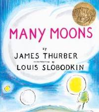 image of Many Moons (Turtleback School & Library Binding Edition)