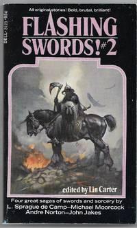 Flashing Swords! #2