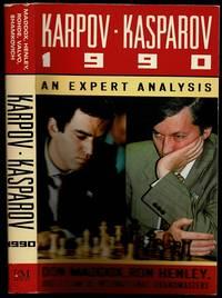 Karpov-Kasparov 1990: An Expert Analysis
