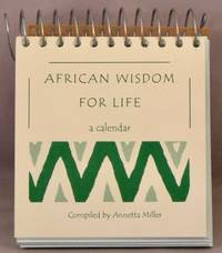 image of African Widsom for Life: A Calendar.