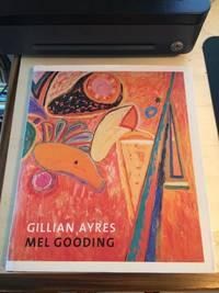 image of Gillian Ayres